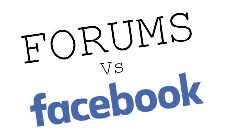 Facebook Groups vs Forums - Pros and Cons - Website Toolbox